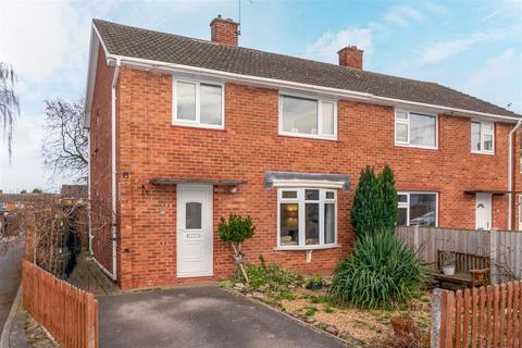 3 bedroom semi-detached house for sale - Cartbridge, Cotgrave, Nottingham