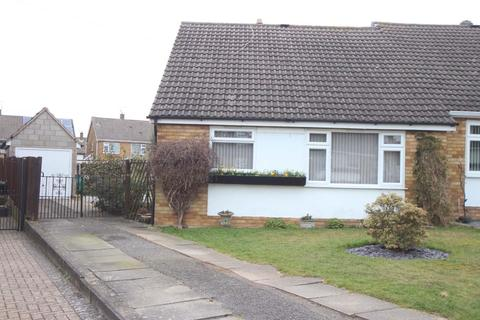 3 bedroom semi-detached house for sale - Chatsworth Close, Burbage, Hinckley