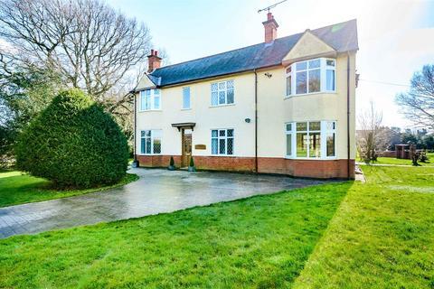 4 bedroom detached house for sale - Hinckley Road, Wolvey, Hinckley
