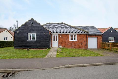 2 bedroom detached bungalow for sale - Swanton Morley, NR20