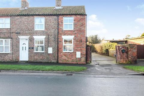 4 bedroom house for sale - Main Street, North Frodingham, Driffield