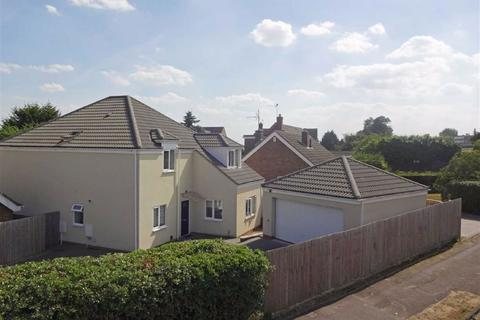 4 bedroom detached house for sale - Brickhill Road, Wellingborough