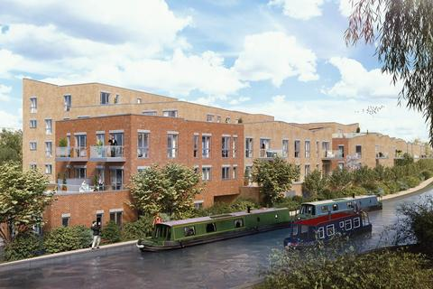 2 bedroom apartment for sale - Plot 98, The Christie at Apsley Quay, 1-14 Frogmore Road, Apsley HP3