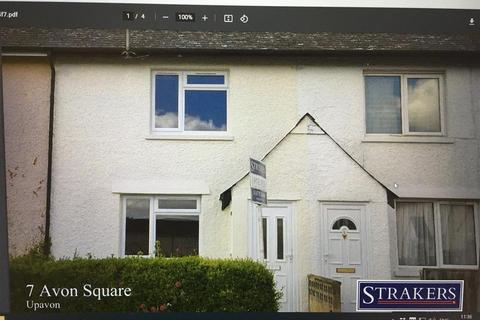 2 bedroom semi-detached house to rent - Avon Square, Upavon, Pewsey