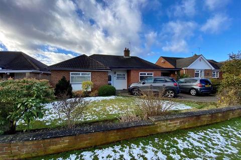 2 bedroom detached bungalow for sale - Diamond Ridge, Barlaston