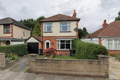 3 bedroom detached house for sale - Tile Cross Road, Tile Cross,  Birmingham