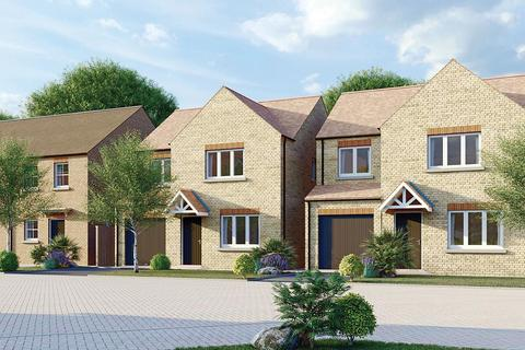4 bedroom detached house for sale - Hawthorne Meadows, Chesterfield Rd, Barlborough