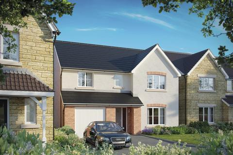 4 bedroom detached house for sale - Plot 37, The Woburn at Quakers Walk, Quakers Walk, Devizes SN10