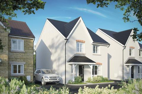 4 bedroom detached house for sale - Plot 78, The Woodcote at Quakers Walk, Quakers Walk, Devizes SN10