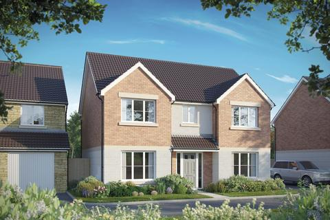 4 bedroom detached house for sale - Plot 38, The Wroughton at Quakers Walk, Quakers Walk, Devizes SN10