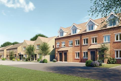 3 bedroom townhouse for sale - Hawthorne Meadows, Chesterfield Rd, Barlborough