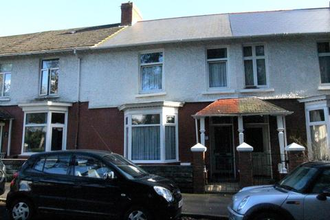 3 bedroom terraced house for sale - Oakwood Road, Brynmill, Swansea, City And County of Swansea. SA2 0DN