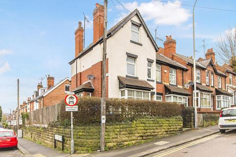 4 bedroom terraced house for sale - Foljambe Road, Chesterfield