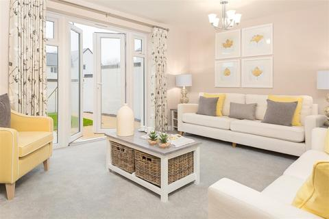 Taylor Wimpey - Mayfield Gardens - Plot 116, The Lockwood at Cranbrook, Galileo, Birch Way, Cranbrook EX5
