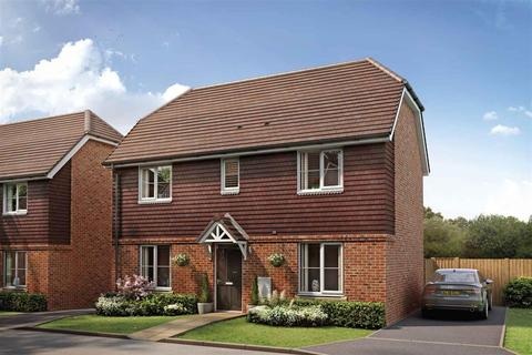 3 bedroom detached house for sale - Plot The Ardale - 24, The Ardale - Plot 24 at Green Lane Meadows, Green Lane, Weybourne GU9