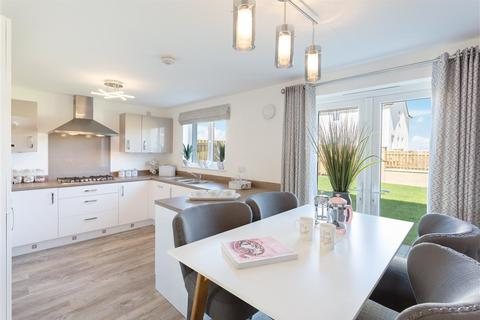 4 bedroom detached house for sale - The Maxwell - Plot 130 at Kinloch Green, Edinburgh, Candlemaker's Park, Gilmerton EH17