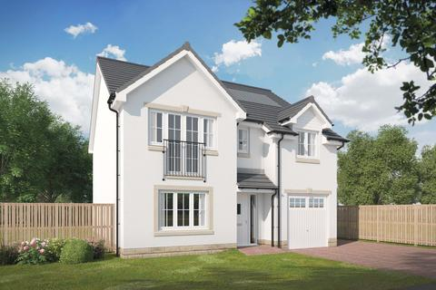 4 bedroom detached house for sale - Plot 15, The Muirfield at Ladywood View, Mauricewood, Penicuik EH26