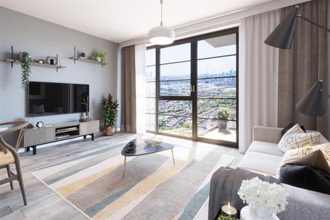 1 bedroom apartment for sale - 1 Bedroom Apartment - Plot 149 at Aspext, Sales Centre , 411 - 415 Wick Lane E3