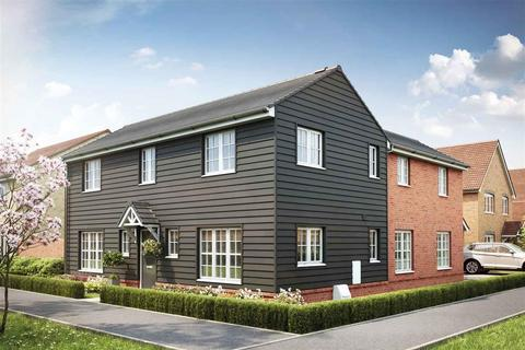 4 bedroom detached house for sale - The Waysdale - Plot 200 at Waters Edge, Star Lane SS3