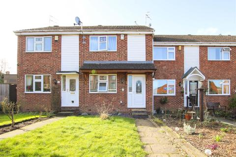 2 bedroom townhouse for sale - Brookfield Gardens, Arnold, Nottinghamshire, NG5 7EW