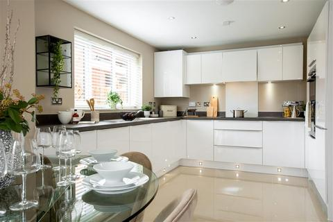 4 bedroom detached house for sale - Plot The Manford - 5, The Manford - Plot 5 at Hazel Rise, Hazel Rise, Hazel Close RH10
