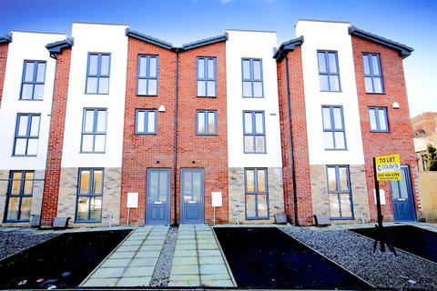 5 bedroom townhouse to rent - Ridgefield Street, Failsworth, Manchester
