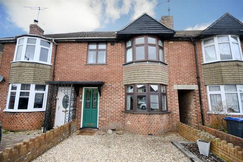 3 bedroom terraced house for sale - Bryans Close Road, Calne