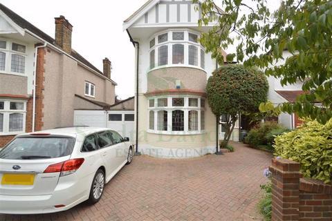 4 bedroom link detached house for sale - Rosedene Gardens, Gants Hill, Essex, IG2