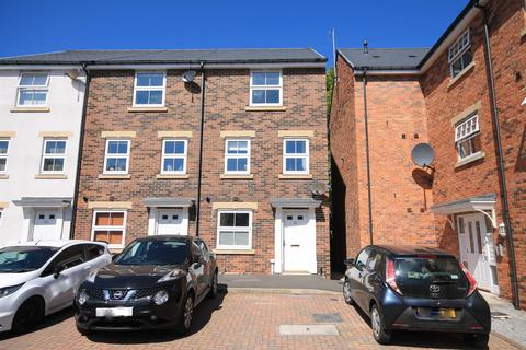 4 bedroom townhouse to rent - Barrington Close, Durham Moor, Durham