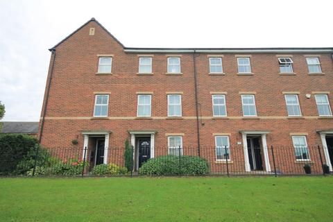 4 bedroom terraced house to rent - Ayden Grove, Durham