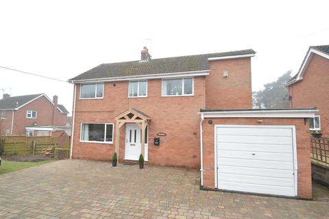 3 bedroom detached house for sale - Broadway, Harmer Hill, Shrewsbury, SY4 3EE