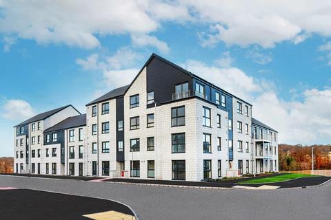 2 bedroom apartment for sale - Plot 217, Block 8 Apartments at Riverside Quarter, 1 River Don Crescent, Aberdeen AB21