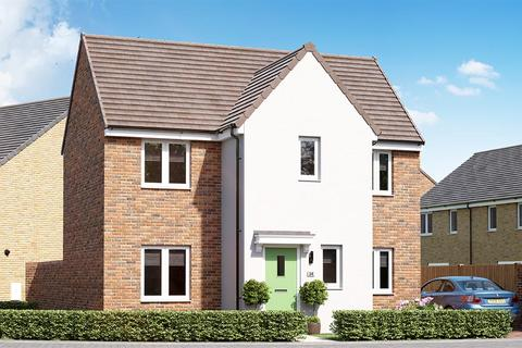 3 bedroom house for sale - Plot 34, The Warwick at Lyle Place, Bury St Edmunds, St Olaves Road IP32