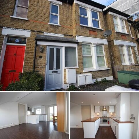 2 bedroom maisonette to rent - Sydney Road, London SW20