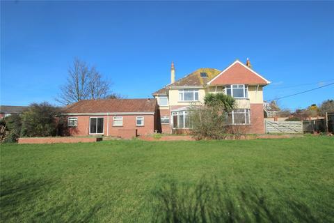 6 bedroom detached house for sale - Tews Lane, Bickington, Barnstaple, N Devon, EX31