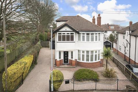 4 bedroom detached house for sale - Falkland Rise, Moortown, Leeds, LS17 6JQ