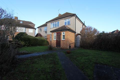 3 bedroom semi-detached house to rent - Clovelly Avenue, Ickenham, UB10