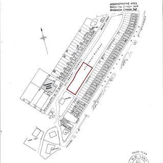 Land for sale - Salisbury Road, Abercynon, Mountain Ash, CF45 4NU