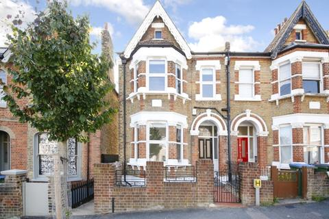 4 bedroom semi-detached house to rent - Elliscombe Road Charlton SE7