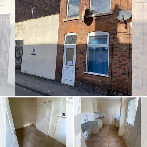 1 bedroom ground floor flat to rent - Regent Street, Willenhall, willenhall WV13