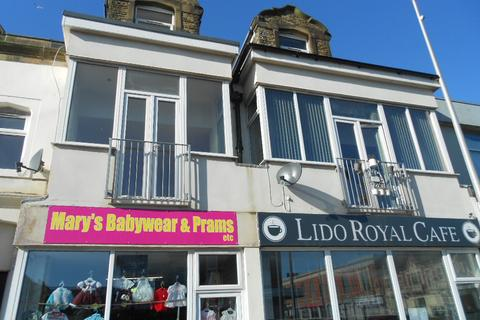 2 bedroom flat to rent - Lytham Road, Blackpool, FY4 1DP