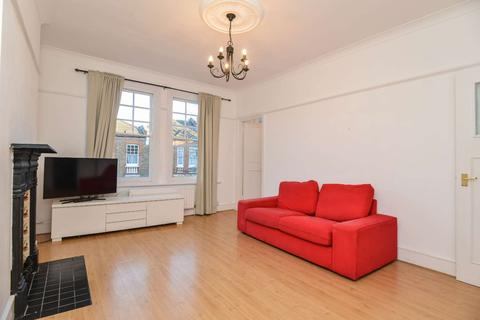 2 bedroom flat for sale - Morat Street, Stockwell, London