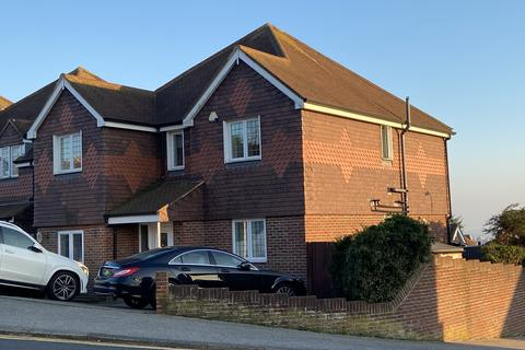 4 bedroom detached house for sale - Queen Victoria Avenue, Hove BN3