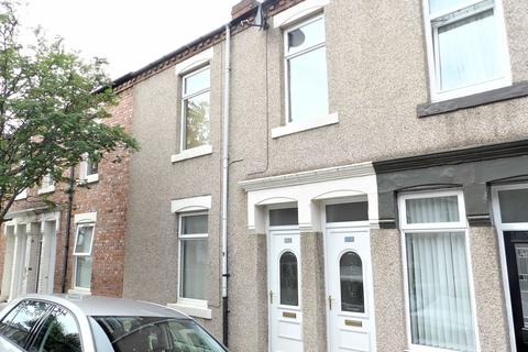 2 bedroom ground floor flat to rent - Marshall Wallis Road, South Shields, Tyne and Wear, NE33 5PR