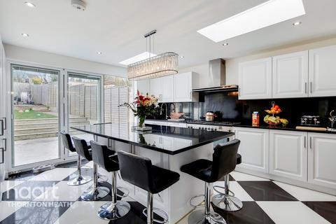 4 bedroom semi-detached house for sale - Buller Road, Thornton Heath