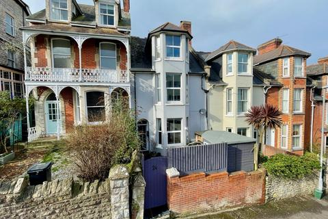 4 bedroom terraced house for sale - PARK ROAD, SWANAGE