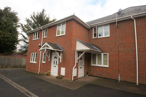 2 bedroom flat to rent - Station Approach, Ludgershall, SP11