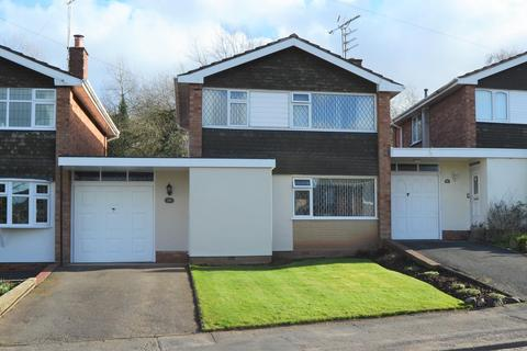 3 bedroom detached house for sale - Northway, Sedgley, DY3 3PZ