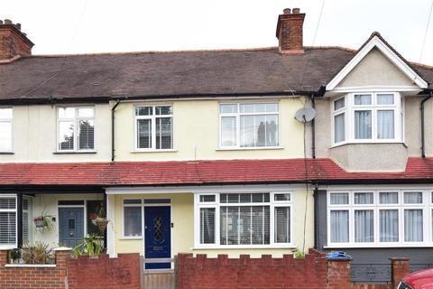 3 bedroom terraced house for sale - Robinhood Close, Mitcham, Surrey
