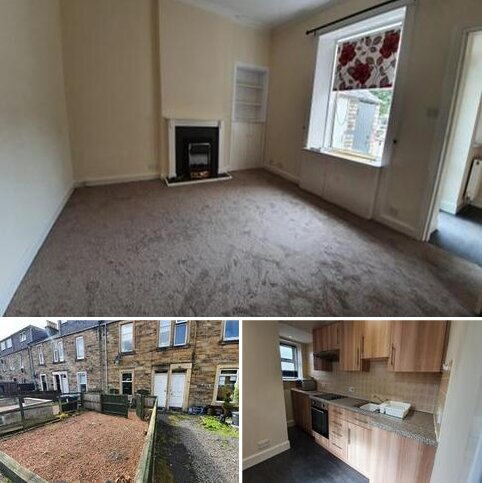 1 bedroom terraced house to rent - Ettrick Terrace,  Hawick, TD9